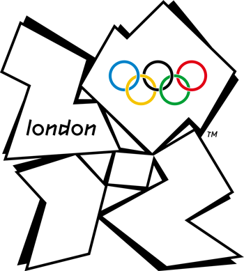 logo jeux olympiques londres 2012