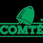 logo comté vert
