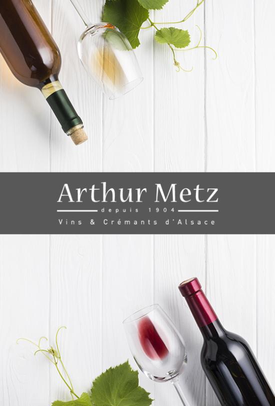 vin et vigne arthur metz