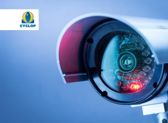 caméra video surveillance Cyclop