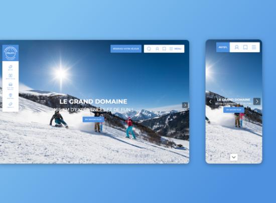 site responsive saint francois longchamp