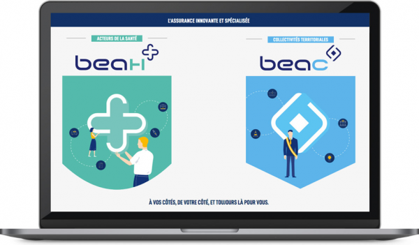 diversification beah et beac